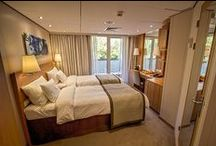Good Night / Global accommodations