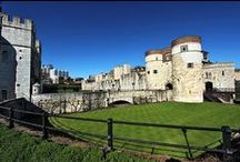 Castle Life / Castles, estates, palaces and historical architecture from around the globe
