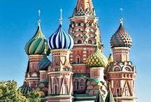 Architecture / Interesting and unique global travel architecture