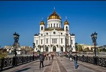 Worship / Global churches, cathedrals, temples, mosques and other places of worship