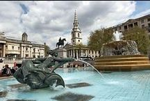 Public Art / Public art around the globe