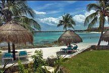 Surf 'N Sand / Global beaches