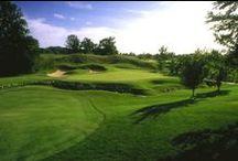 GBCC Golf Course
