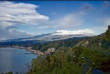 Mountain Majesty / Mountain vistas and scenery