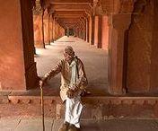 Humanity / People around the world found through travel