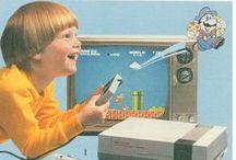 Nintendo / Wszystko co ciekawe o Nintendo. 3DS, Wii, Wii U... You name it!