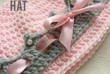 Ramsileigh Crochet / Crochet items made by Ramsileigh Crochet