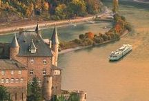 Grand European Tour – Amsterdam to Budapest Itinerary / Imagine 15 magical days sailing from Amsterdam to Budapest along the Rhine, Main and Danube Rivers. From Holland's windmill-studded tulip fields to Germany's fairytale castles, from the engineering marvel of the Main-Danube Canal to the picturesque vineyards of Austria's Wachau Valley, this classic river cruise – our most popular – presents the highlights of Holland, Germany, Austria, Slovakia and Hungary.
