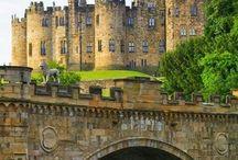 Castles extraordinaire