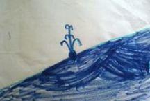 Lauren / Art work from my son Lauren. Born in 2009