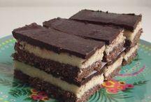 Snacks & Desserts recepten