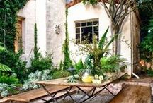 Tips for Creating a Summer Patio Retreat