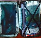 Travel Tips: Packing / All the best travel packing tips and advice