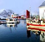 Travel Scandinavia / Travel to the Scandinavia Nordic region: Denmark, Finland, Iceland, Norway, Sweden, Greenland, Faroe Islands, Aland Islands, Arctic Circle