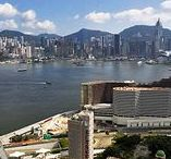Travel East Asia / Travel in East Asia: China, Hong Kong, Macau, North Korea, South Korea, Japan, Taiwan, Mongolia