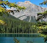 Travel Canada / Travel in Canada