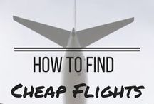 Travel Tips: Air Travel / Travel tips and advice on air travel and airlines