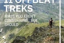Travel: Bucket Lists / Travel destinations for your bucket lists