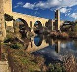 Travel Spain / Travel in Spain