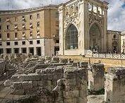 Travel Italy / Travel in Italy