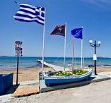 Travel Greece / Travel in Greece