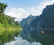Travel Thailand / Travel in Thailand