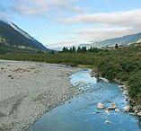 Travel New Zealand / Travel in New Zealand
