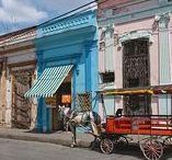 Travel Cuba / Travel in Cuba