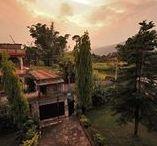 Travel Nepal / Travel in Nepal