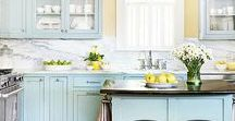 Affordable DIY Tips to Update your Kitchen