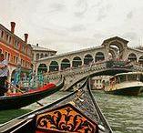 Travel Venice, Italy / Travel to the city of Venice, Italy