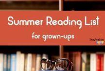 Books Worth Reading / by Kristi Davis