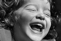 Laugh Tracks / My Grandmother said that laughing was soap for your soul. True dat Granny. / by Dana Parkes