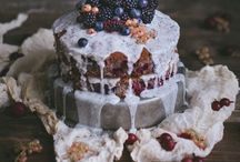 sweet stuff / by Julie Hughes