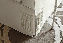 Fundamentally Elemental / Elements of home design-Color, textiles, furniture, pattern, fabrics, etc. / by Dana Parkes
