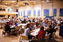 AΣA event ideas