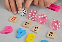 Number Identification and Counting / Kindergarten number identification, kids counting, number identification games, number identification activities, counting games, counting activities.