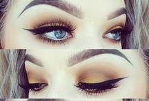 makeup I Love / by Brooke Latu