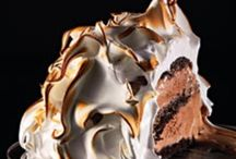 Desserts / by Balbina Santana