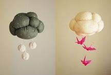 Creation Station...  / Stuff that inspires my creativeness...  / by Nhungi Tran