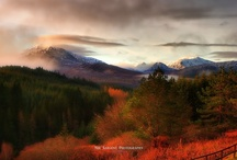 Scottish Landscapes / prints from £2.95