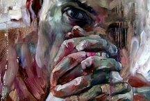nice artists / by JPablo Matz