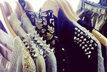 Fashion / by Priscila Maboni