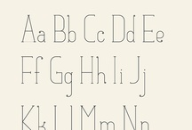 Fonts, Photography, Photoshop and other useful bits / by Wendy Olivas