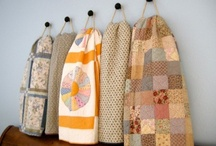 Quilts - Display Ideas / by Renee Sauve