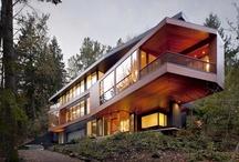 Architecture / The Architecture I like... :-) / by ERH MtjNienFadhil