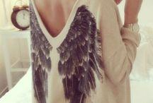 Fantasy wardrobe <3 / Wens ek het AL die klere gehad!! <3 / by Elsa Terblanche