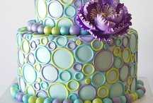 Cakes / by Renee Sauve