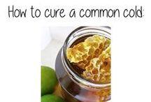natural remedies / by Julie Hughes