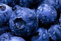 On aime le bleu !